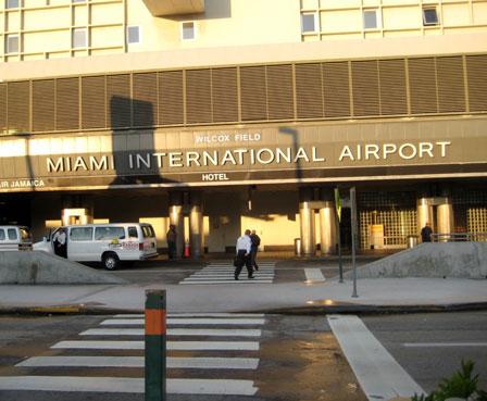 Miami Airport