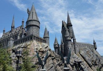 The Wizarding World Of Harry Porter
